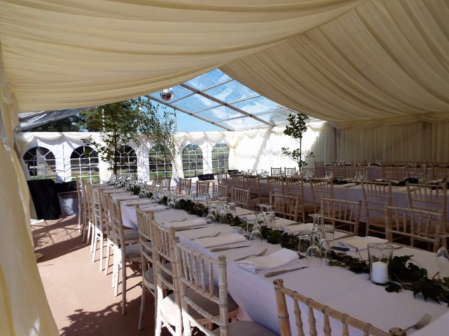 Marquee Hire Midlands