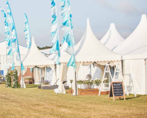Corporate Marquee Hire Northamptonshire