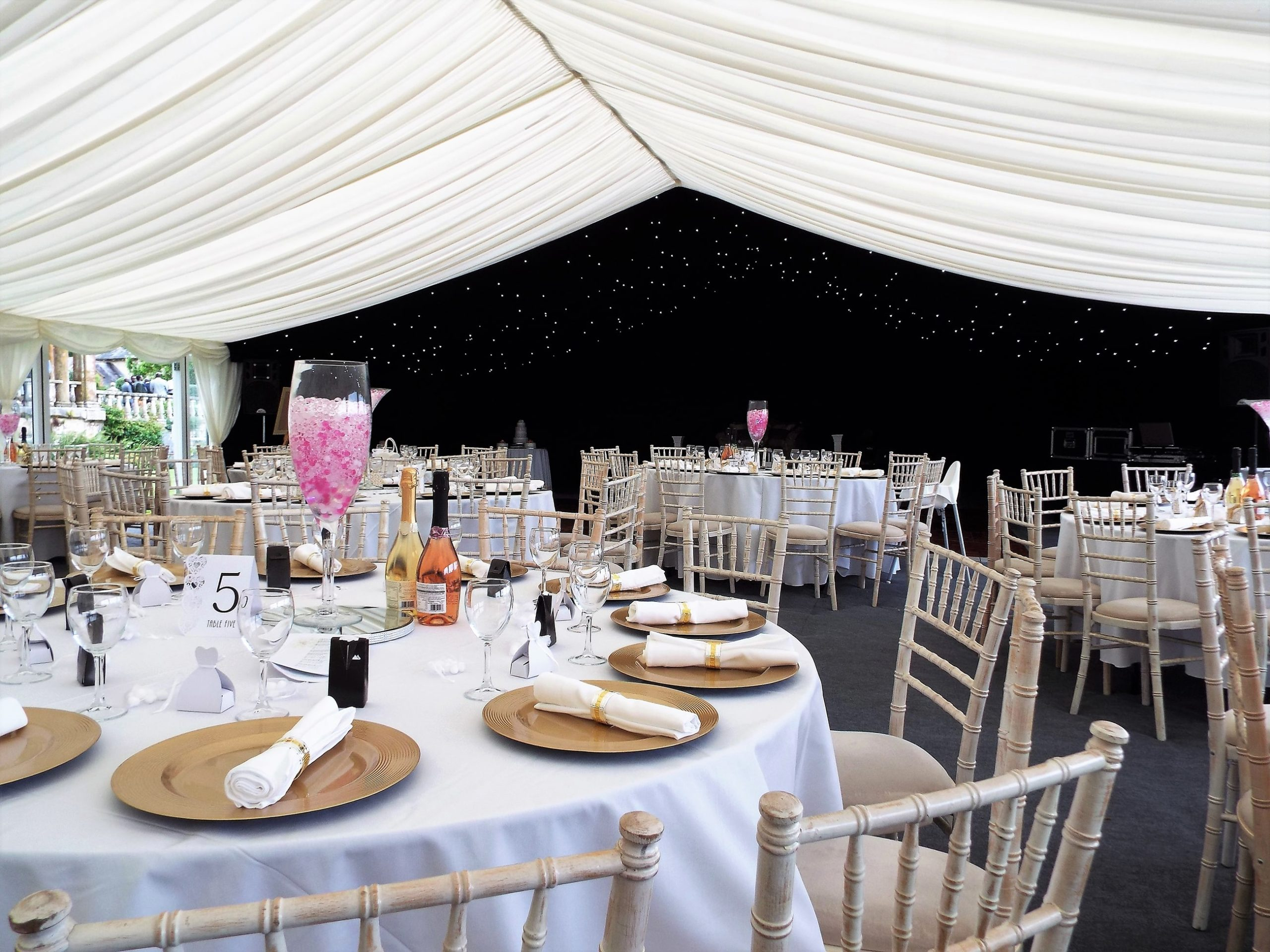 Marquee Hire Prices Near Me