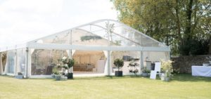 Marquee Hire Prices Northampton