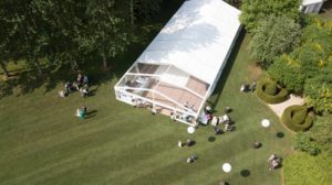 Party Marquee Hire Northamptonshire