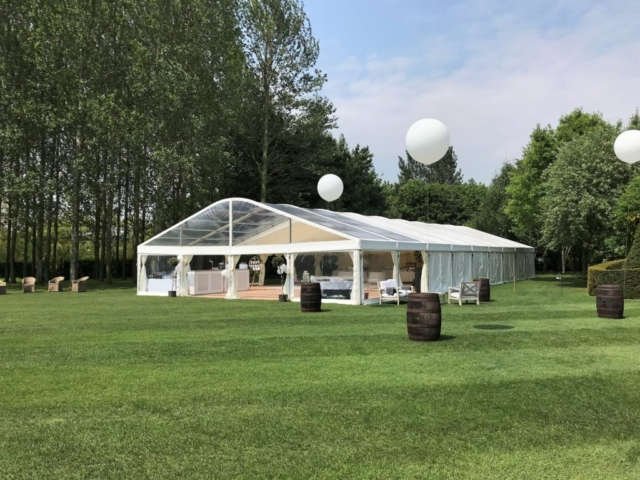 Marquee Hire Prices