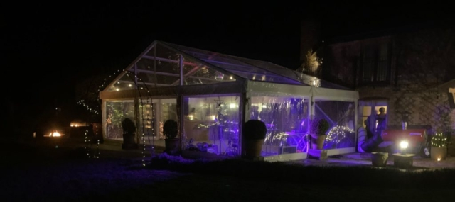 Party Marquee Northampton